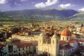 Huancayo - Notiviajeros.com