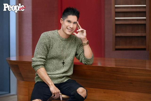 Chyno Miranda suffered an ordeal, but has already recovered 90% (Photo: People en Español)