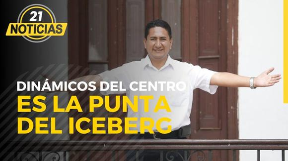 The Center Dynamics case is the tip of the iceberg