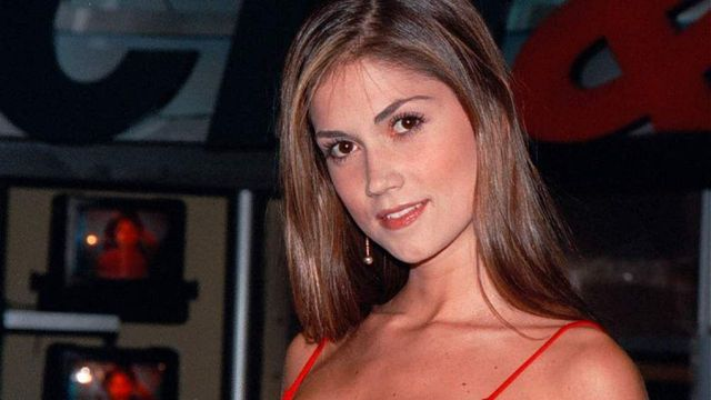 Lina Marulanda had a promising career, but made the fatal decision to take her own life (Photo: Canal RCN)