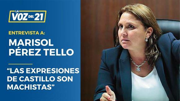 Marisol Perez Tello