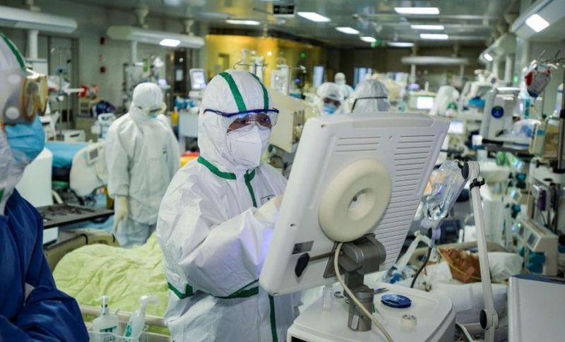 Resultado de imagen para coronavirus BRASIL