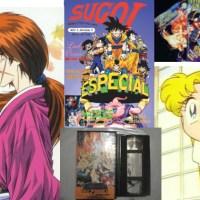 1997, El año del anime.