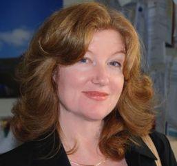 writer Barbara Drake