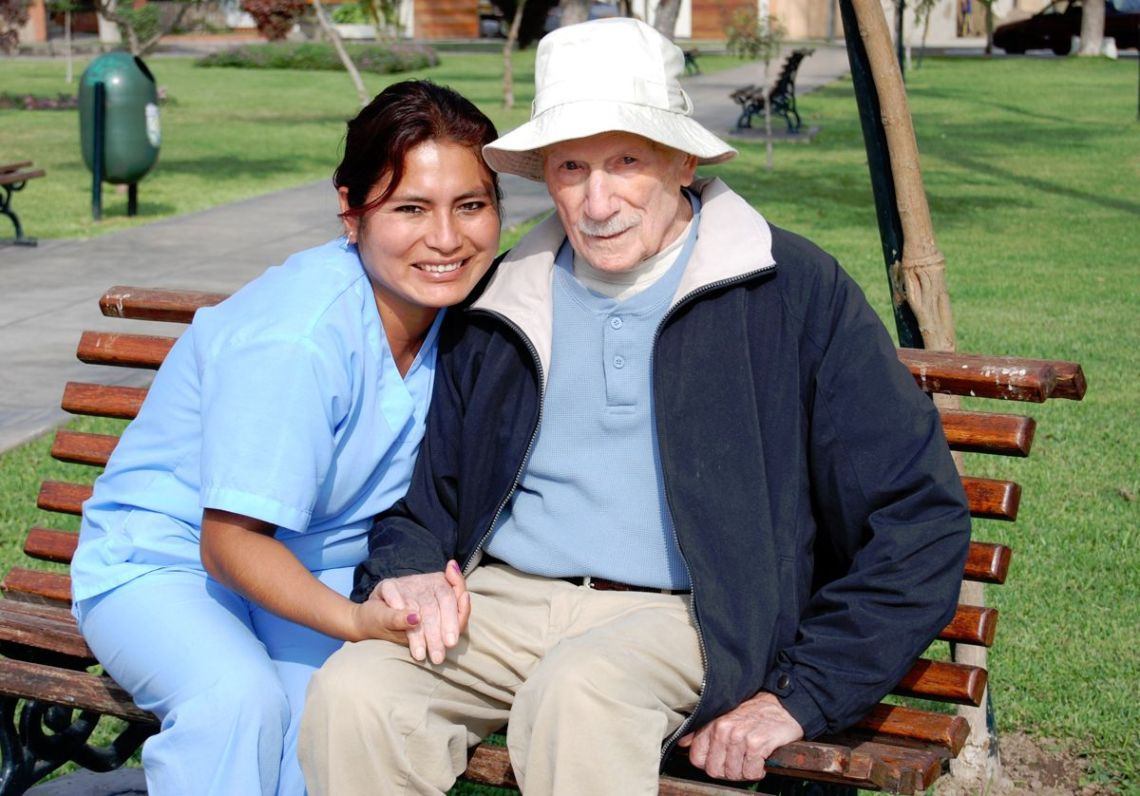 How Lima's Compassionate, Affordable Home Health Aides Saved My Father–And My Family