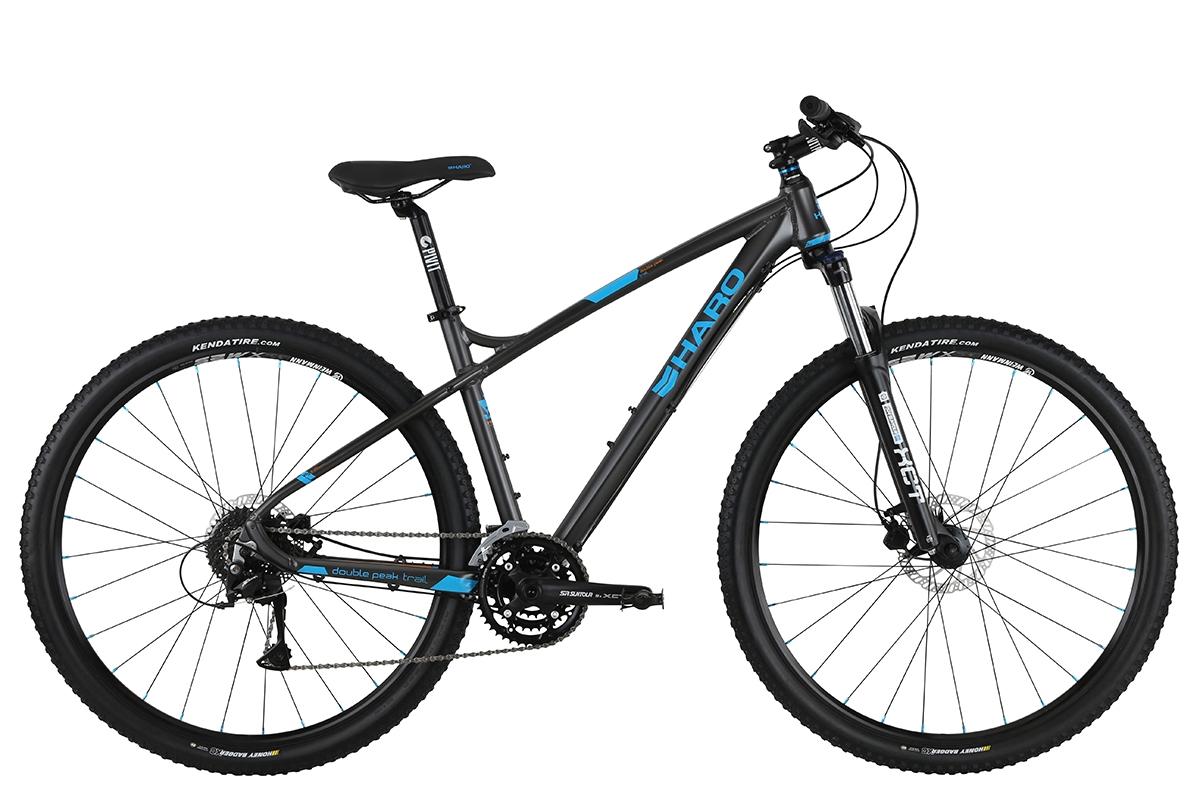 Bicicleta Haro Flightline Two 27.5