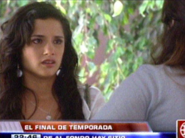 """Efraín Aguilar: """"Si hacemos menos de 25 puntos en Al fondo hay sitio, no seguimos"""""""