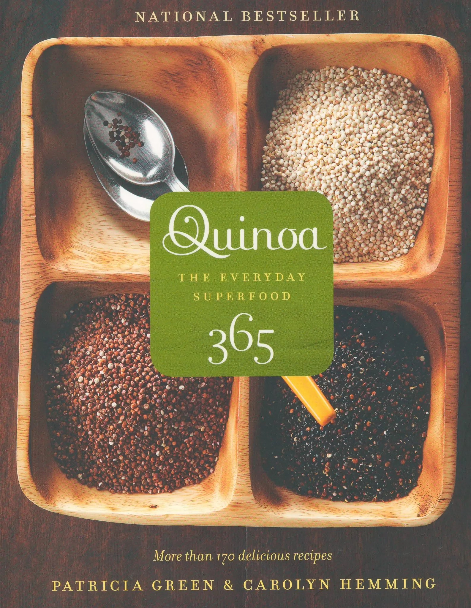 Mi Dieta Vegana Libro Quinoa 365 The Everyday Superfood Mi Resolución De Año