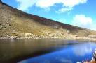 Lagunas de Caran en Aija