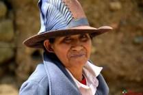 Gente de Chacas