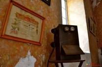 Casa museo del Sabio Santiago Antúnez de Mayolo