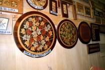 Artesanías de Don Bosco en Chacas