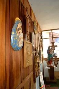 Talleres Don Bosco en Chacas