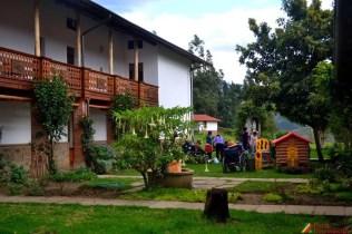 Casa Santa Teresita