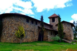 El Convento Casa Nazareth Carlos Fermín Fitzcarrald.