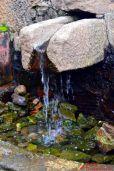 Paccha, fuente de agua de San Luis-Ancash