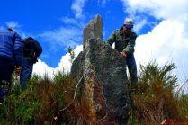 Nuestra visita y eplorando los restos arquielógicos de Illauro