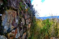 Impresionantes construcciones con piedra Inka Ragá San Luis