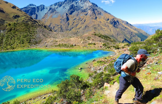 Luxury Peru Travel - Deluxe Hiking Expedition