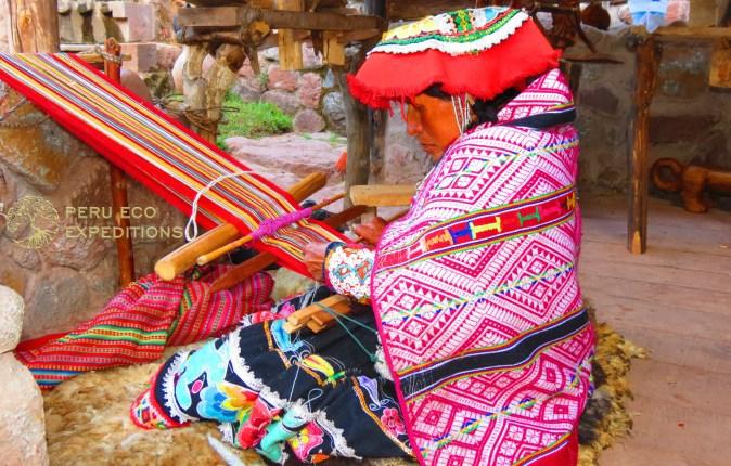Awana Kancha Weaving