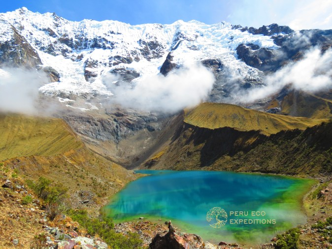 Humantay & Salkantay Post Extension - Peru Eco Expeditions