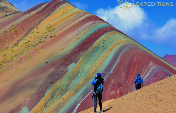 Luxury Peru Travel - Cusco Discovery & Vinicunca Trek