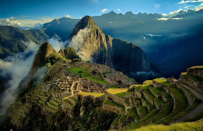 Luxury Peru Travel - Inca Trail Express Expedition - Peru Eco Expeditions