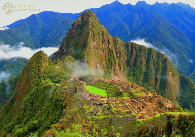 Classic Machu Picchu - Peru Eco Expeditions
