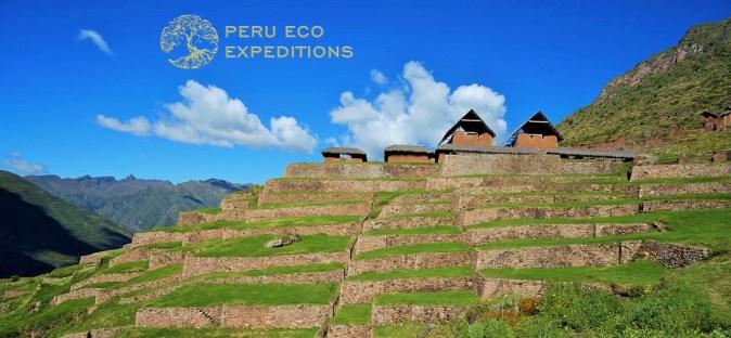Huchuy Qosqo Archaeological Site - Peru Eco Expeditions