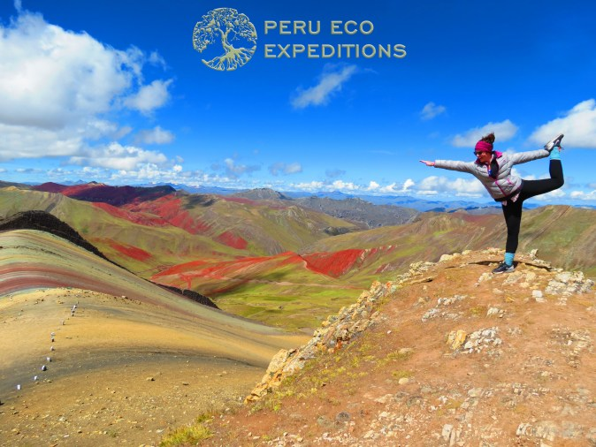 Palccoyo Mountain Bike Tour - Peru Eco Expeditions