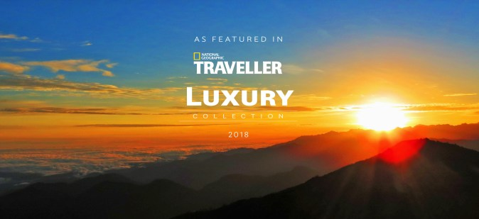 National Geographic Traveller The Luxury Collection - Peru Eco Expeditions