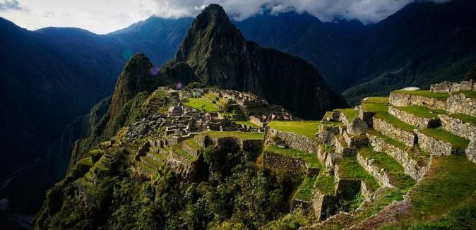 Machu Picchu Classic (2)