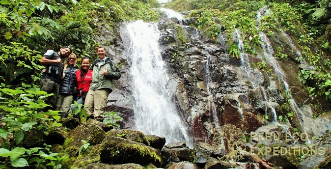Hike & Bike Amazon Cloud Forest (Manu National Park & Biosphere Reserve) - Peru Eco Expeditions