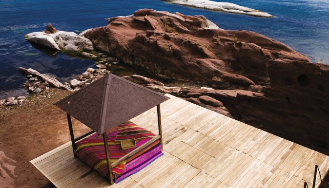 Hotel Titilaka Cabana - Luxury Lake Titicaca (3)