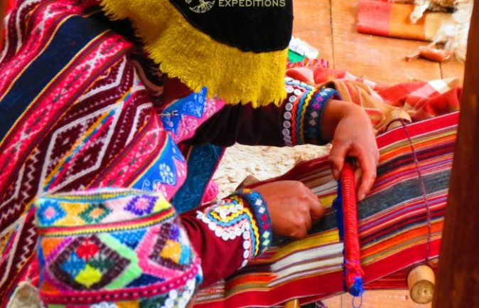 Luxury Peru Travel - Highlights of Peru - Peru Eco Expeditions