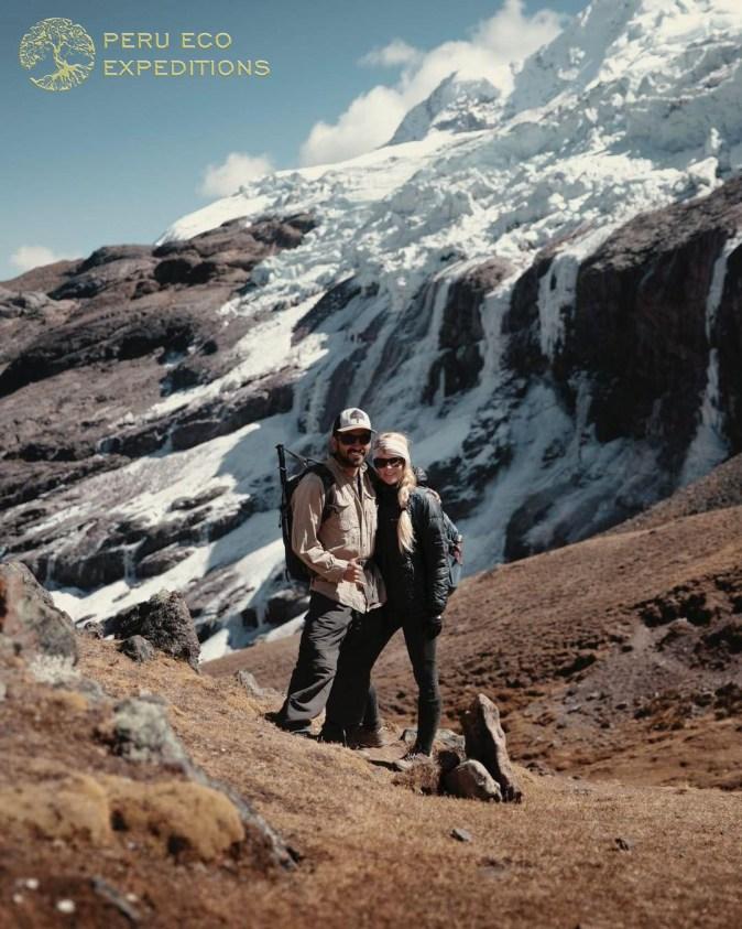 Ausangate Trek - Photo by Nai - Sara & Daniel Bustamante - Peru Eco Expeditions