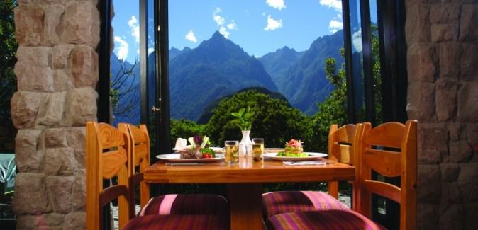 Belmond Sanctuary Lodge - Luxury 2-Day Inca Trail - Peru Eco Expeditions