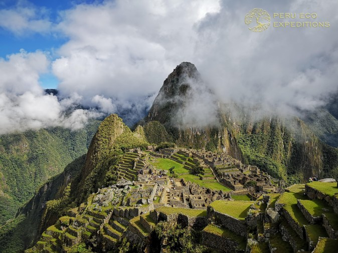 Luxury 2-Day Inca Trail - Peru Eco Expeditions