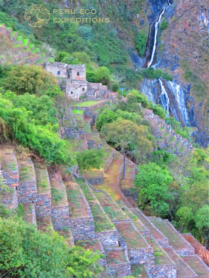 Luxury Choquequirao Trek - Peru Eco Expeditions