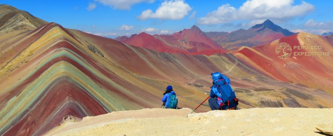Vinicunca Luxury Trek - Peru Eco Expeditions (2)