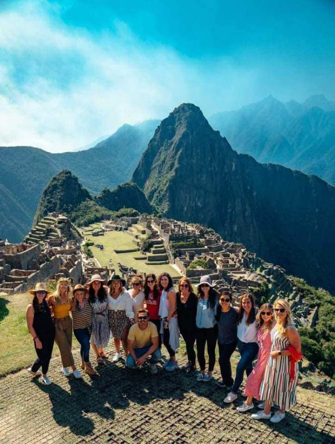 Peru DMC Specialists - Peru Eco Expeditions