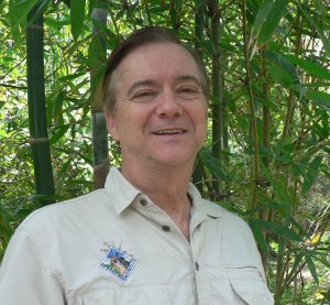 Photo of Dr. Paul Beaver, owner of Amazonia Expeditions