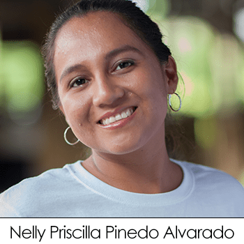 Nelly Priscilla Pinedo Alvarado