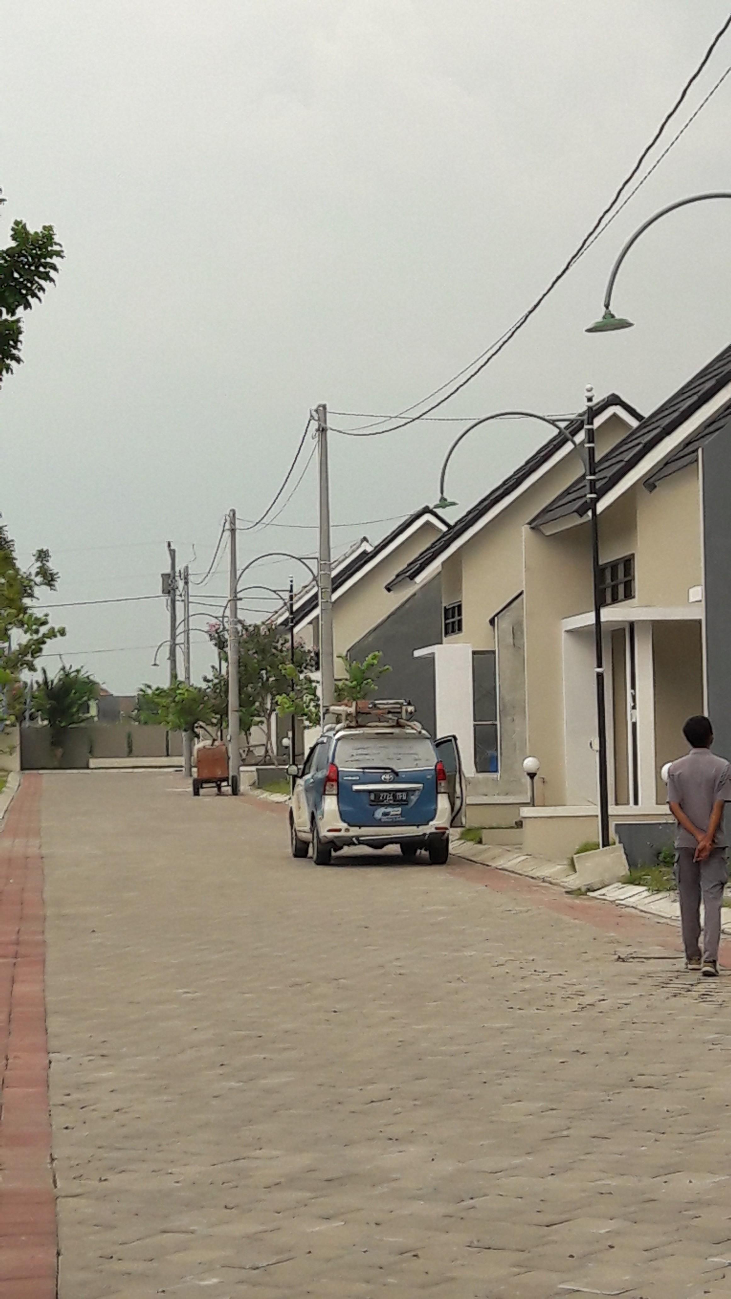 harga atap baja ringan dan genteng beton perumahan di solo : taman kuantan singopuran – ...