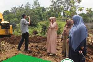 Kavling Murah di Bogor Sakinah Mountain View