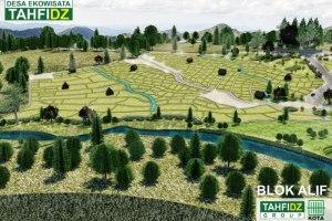Desa Ekowisata Tahfidz Bogor | Kavling Murah Di Bogor Status SHM