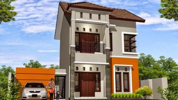 Desain Rumah Type 60 dari Jasa Desain Interior Jakarta