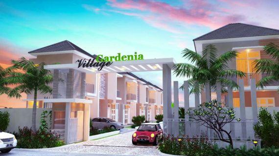 Gardenia Village Ciracas | Perumahan Terbaik di Timur Jakarta