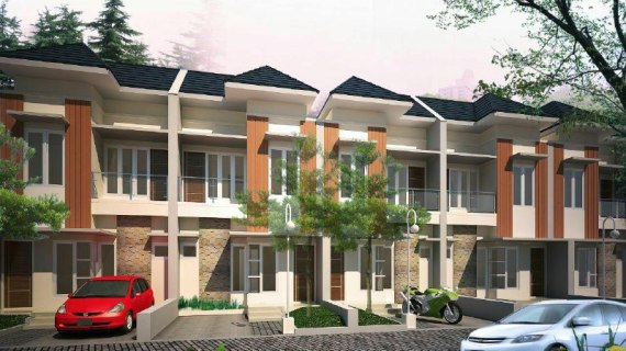 Villa Gading Residence | Cluster Islami Kota Bekasi