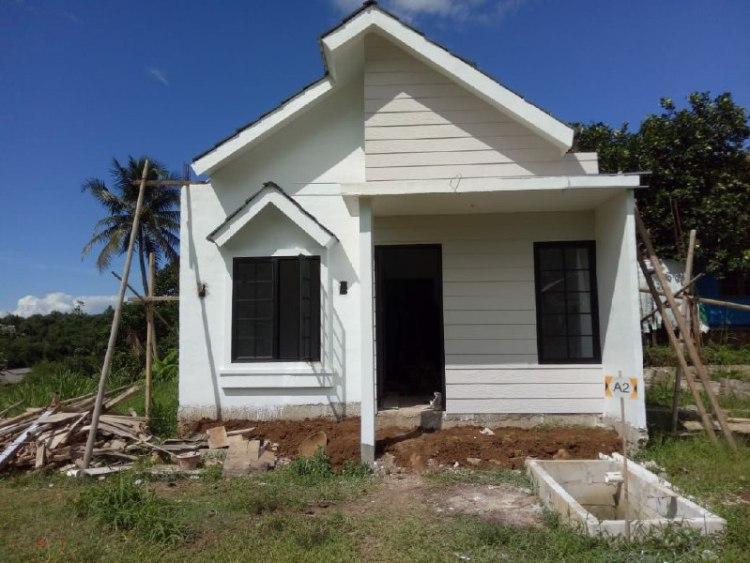 Rumah Syariah Ciampea